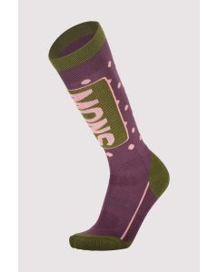 Mons Royale Mons Tech Cushion Sock Womens