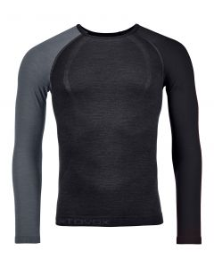Ortovox 120 Comp Light Longsleeve Top Baselayer Mens