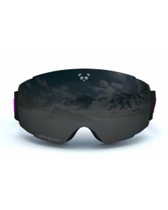 Panda Optics Cobalt Lens (Limited Edition) Unisex