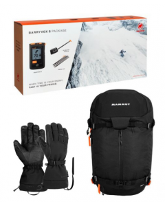 Avalanche Safety Pack