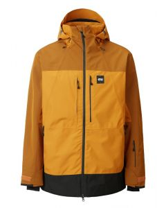Picture Track Jacket Mens