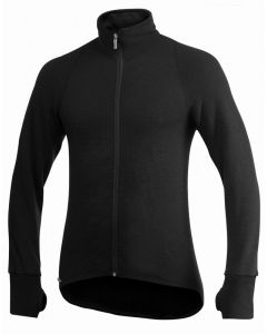 Woolpower Full Zip Jacket 400 Teens