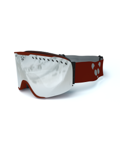 Panda Optics RS1 Goggles Unisex