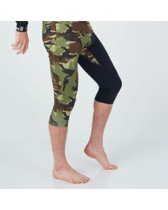 Planks Fall-Line Base Layer 3/4 Pant Mens