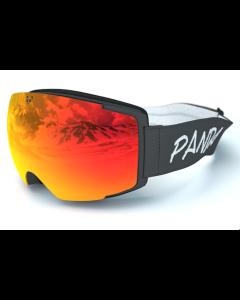 Panda Optics Cobalt Goggles Unisex