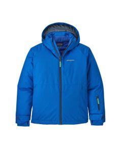 Patagonia Boy's Snowshot Jacket-XS