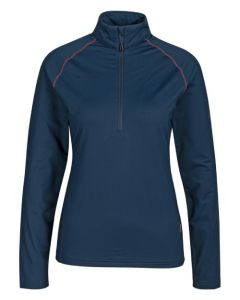 Mammut Snow Half Zip Pullover Midlayer Womens