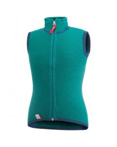 Woolpower Kids Vest 400