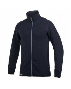 Woolpower Full Zip Jacket Colour Collection 400 Mens