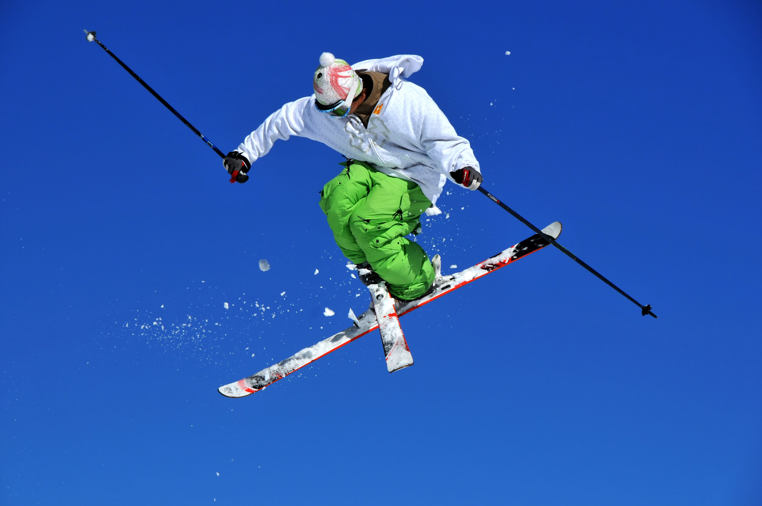Jibber or Noob? Find out what ski tribe you belong to
