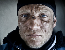 EcoSki Interviews Martin Hartley: Explorer, Photographer, Environmentalist