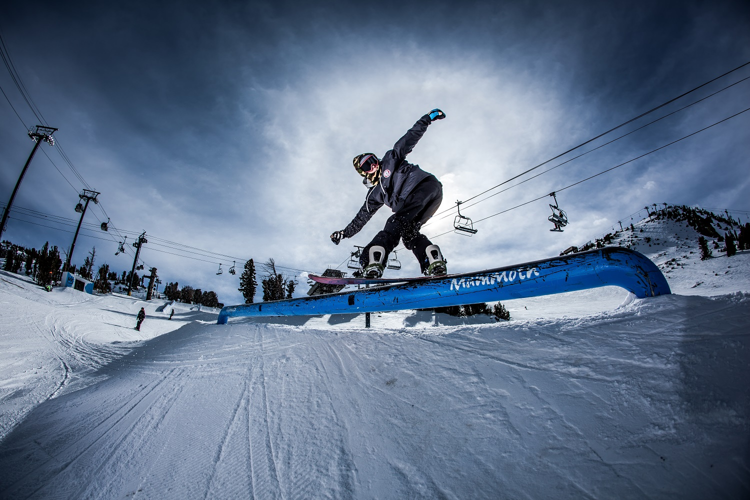 """North America's """"big four"""" ski companies join forces to combat climate change"""